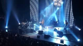 Ayo - I wonder - live @ AB 04/12/13 - Ancienne Belgique Bruxelles