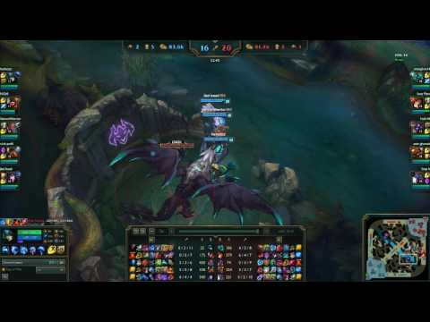 League of Legends Palestine Live Stream