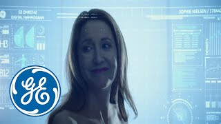GE Healthcare Imaging 2030 - Meet Sophie