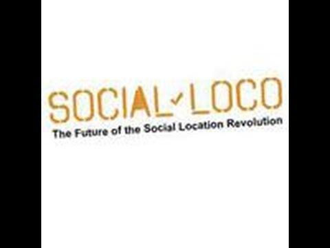Clara Shih, CEO Hearsay Social #SocialLoco2011