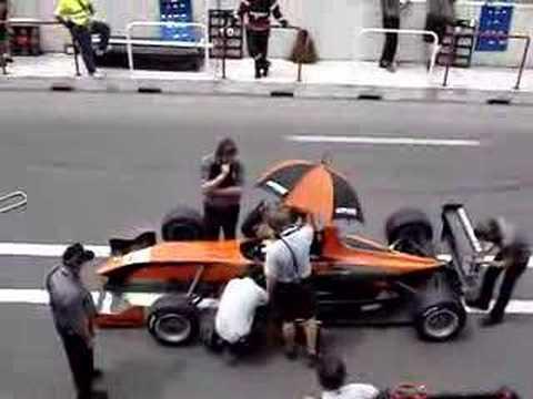 FIA GT Championship by swaysworn © 0007