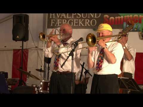 Jazz i Hvalpsund 3  del