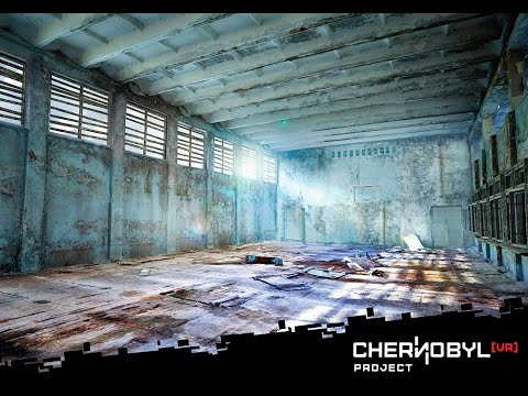 Exploring Chernobyl in virtual reality - BBC Click
