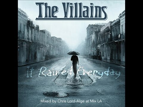 It Rained Everyday
