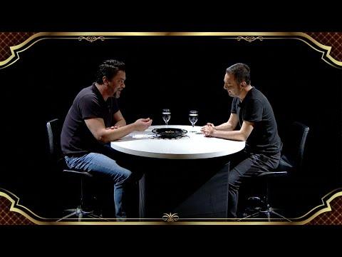 Beyaz Show - Serdar Ortaç Beyaz'la Göz Göze (31.12.2015)