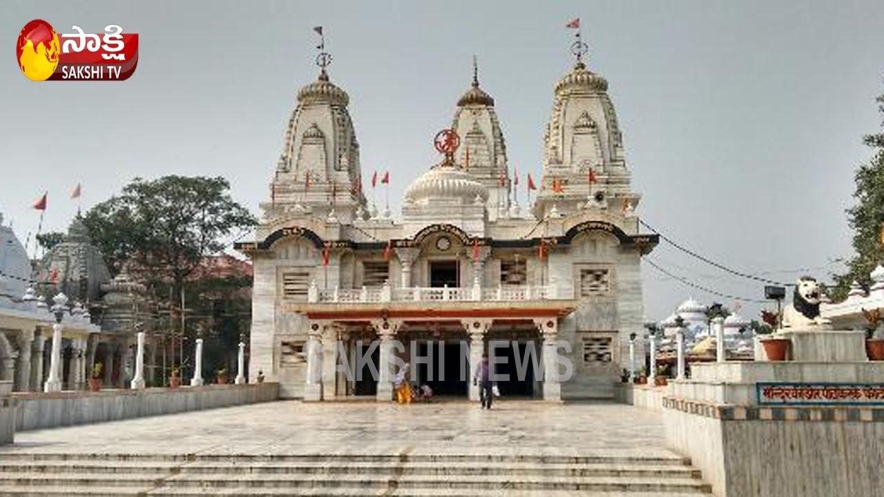 Gorakhnath Temple, Gorakhpur | Temples in Uttar Pradesh
