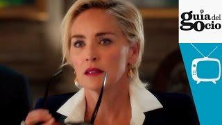 Agent X ( Season 1 ) - Trailer VO