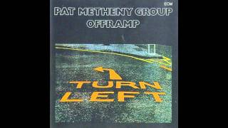 Pat Metheny -  Are you going with me (Original version)