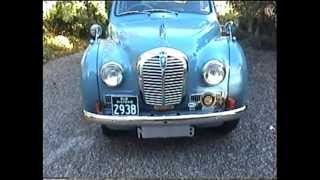 Classic Austin Cars