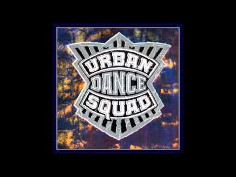 Urban Dance Squad  Prayer for my demo