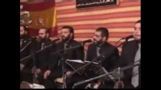 الإخوة أبو شعر ـ يا إمام الرسل ياسندي | Abu Shaar - Ya Imam al-Rusli