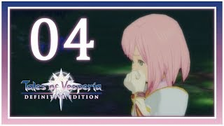 Tales of Vesperia (deutsch) 04 Operation Stinkbombe (Lets Play, Gameplay, PS4)