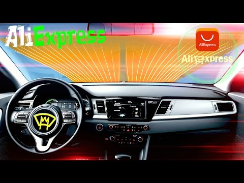 Aliexpress Для МУЖИКОВ Топ 5 АВТО Товаров с Алиэкспресс Auto Love Посылка из КИТАЯ