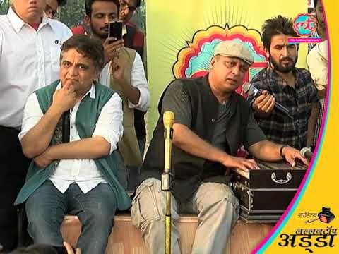 Sarfaroshi ki tamanna ab hamare dil me hai @ MTV Version - Piyush Mishra