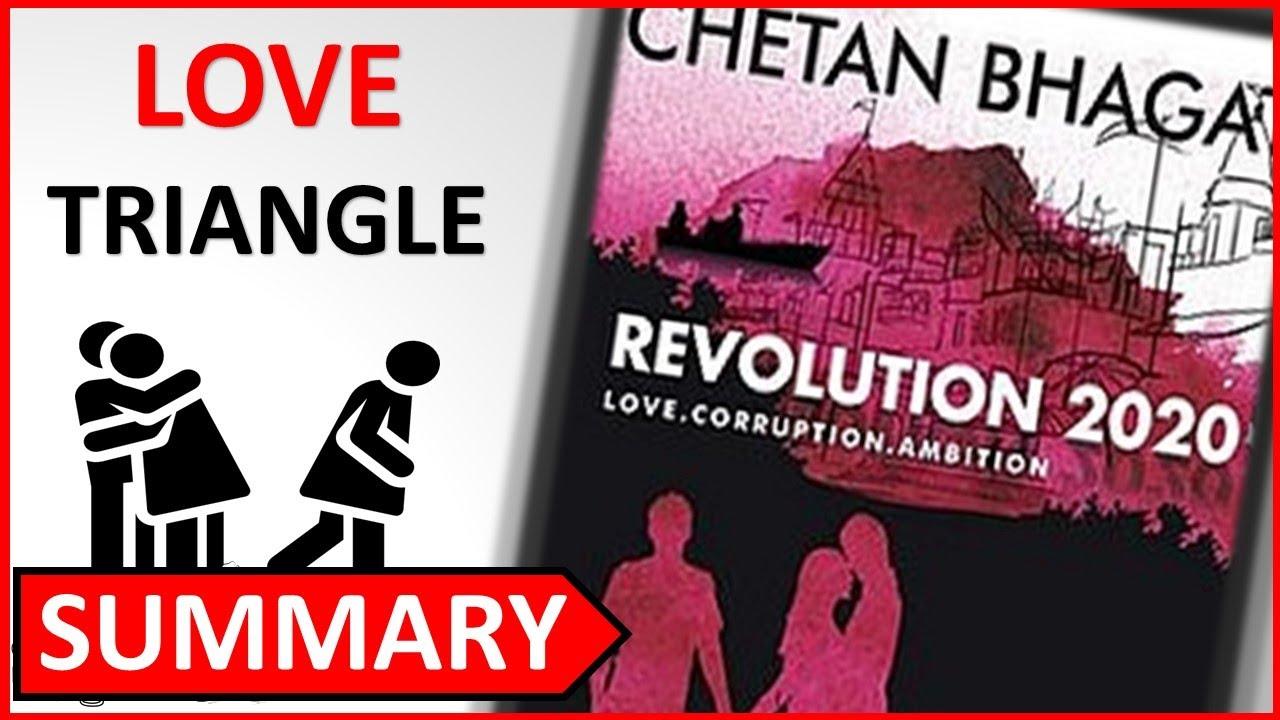 Revolution 2020 Full Book