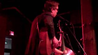 "031 - Justin Townes Earle - ""Poor Fool"""