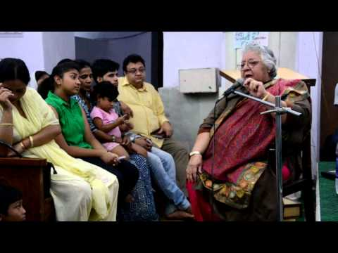 daisy irani acting school