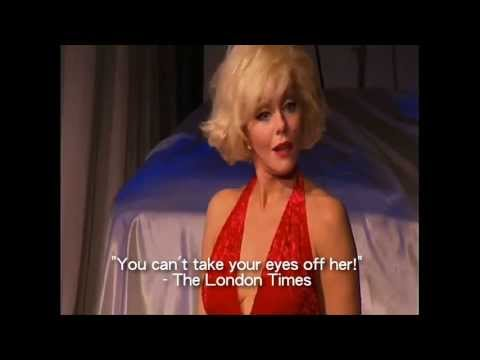 MarilynVideo.com - Personalized Video Shoutouts from Marilyn Monroe Lookalike from YouTube · Duration:  40 seconds