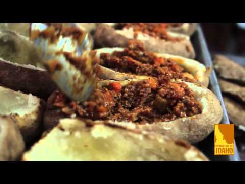 How to Make Individual Shepherd's Pies (Spanish - Espa�ol)