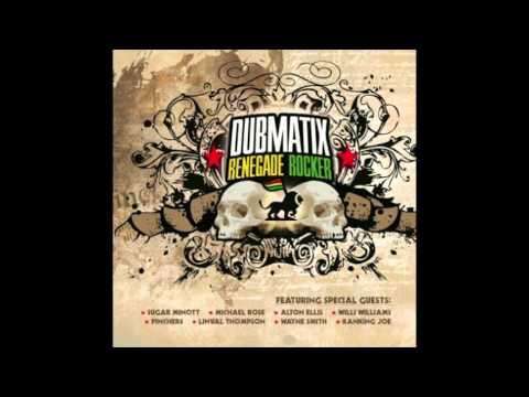 Dubmatix: In The Ghetto (ft Sugar Minott)