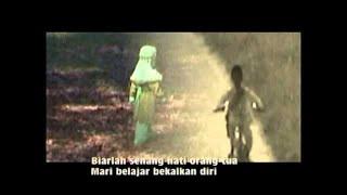 ADEK MOLEK | Nurhayati (Official Music Video) - KOTA DUMAI