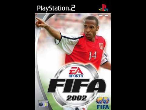 Soundtrack FIFA 2002 Gouryella - Tenshi