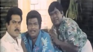 Kattabomman Movie Back to Back Comedy Scenes