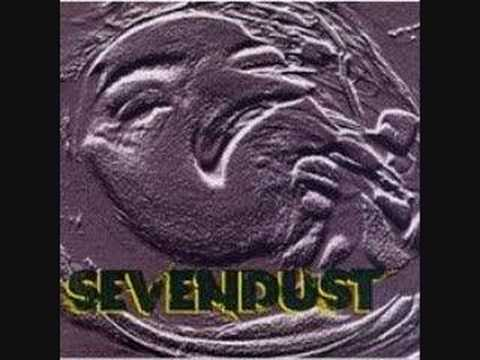 Sevendust - My Ruin [Studio Version]