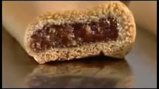 Производство печенья: трубочек с начинкой