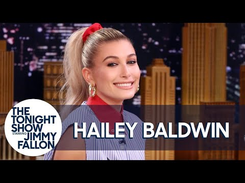 Hailey Baldwin Shares Her Life Hack for Opening Beer Bottles