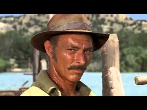 Barquero 1971 Western, Lee Van Cleef , Ingles Subtitulada.