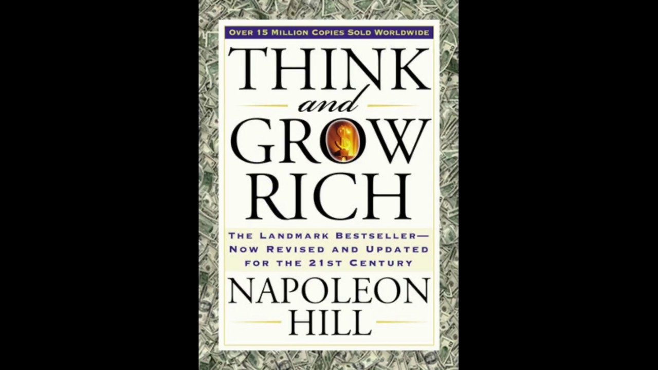 Think And Grow Rich Masterclass
