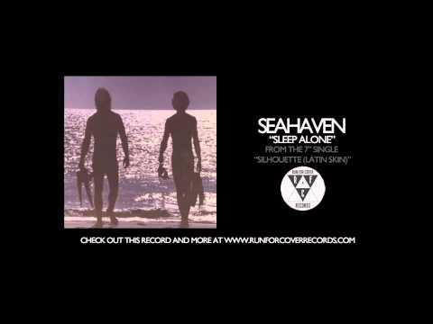 Seahaven - Sleep Alone (Official Audio)