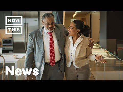 Oprah Interviews Anthony Ray Hinton, An Innocent Man Who Spent 30 Years on Death Row | NowThis