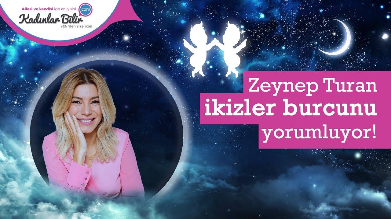 Zeynep Turandan Mart Ayı Ikizler Burcu Yorumu Youtube
