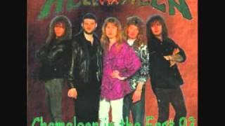 Helloween When the Sinner (Live 1993)