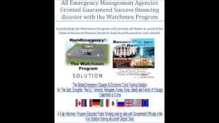 Emergency Management Agency Renewable Energy Centers