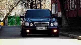 Mercedes-Benz W210 CLIP