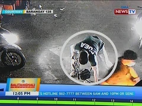 BT: Lalaki, patay sa pananambang sa Tondo