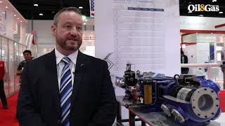 Ariel Corporation regional manager on the compressor market trends