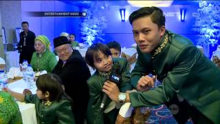 Video Kemeriahan Acara Khitanan Putra Sule download MP3, 3GP, MP4, WEBM, AVI, FLV Oktober 2017