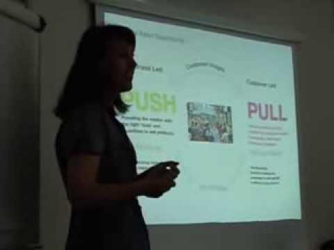 Push & Pull Marketing