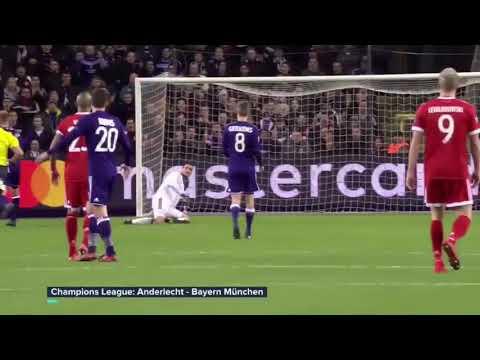 Classement Bundesliga 15