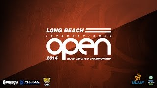 Long Beach Open 2014 - Black adult light final