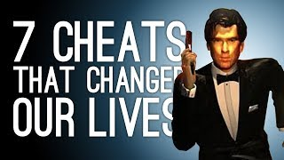 7-cheat-codes-that-changed-our-lives-forever