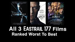 All 3 Eastrail 177 Films Ranked Worst To Best