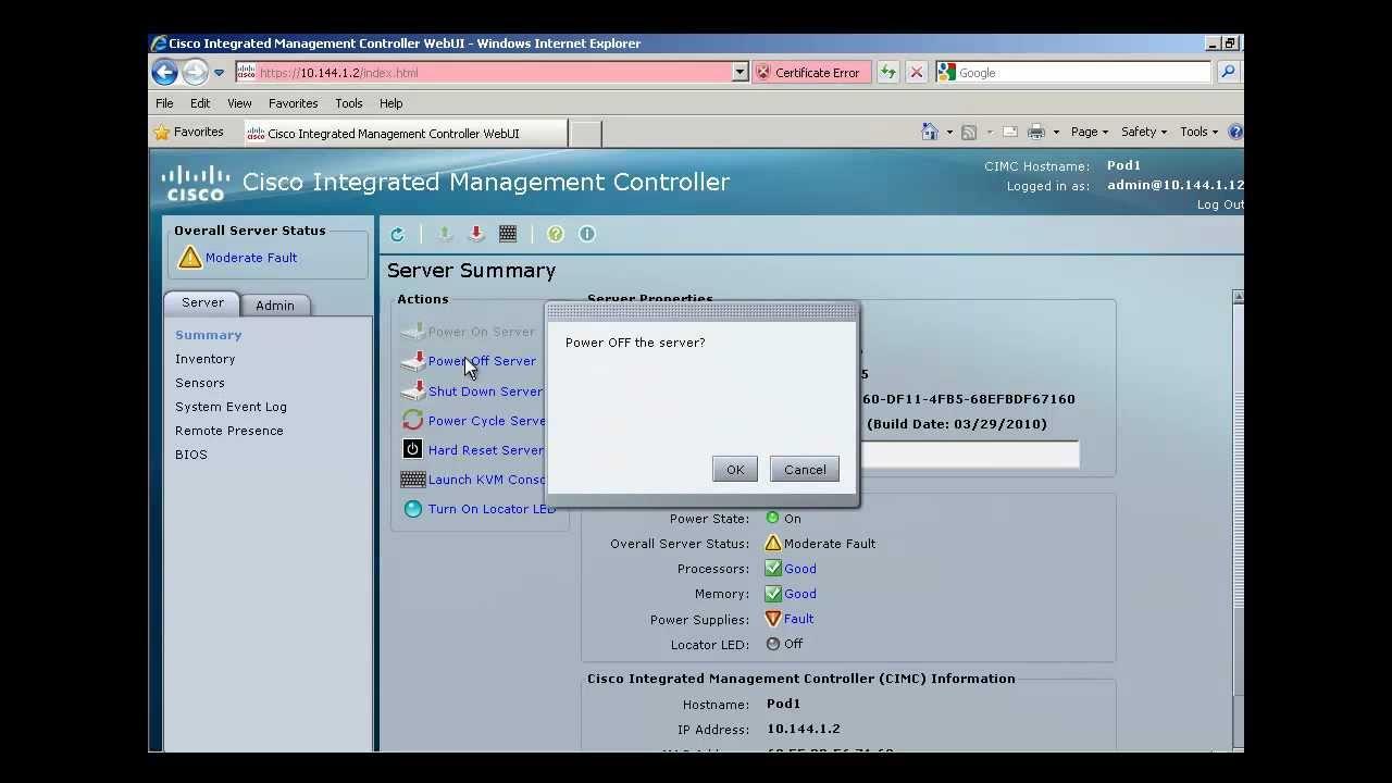 Cisco ucs c200 m2 server firmware upgra. Cisco community.