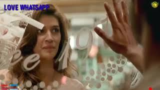 Hathon ki lakeeren yahi kahti hain arijit Singh feat. Kriti sushant