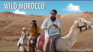 Sahara Desert of Marrakesh - Meeting the Berber People of Morocco