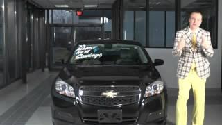 Jim Salerno Buick-GMC